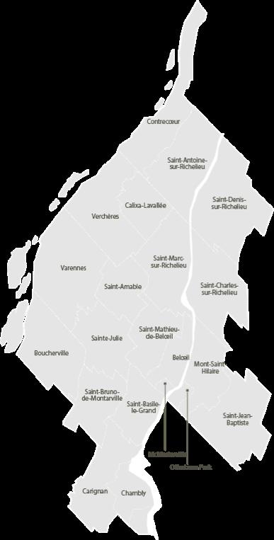 CSSP_carte des projets